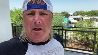 Donnie Baker on Dating Breast Feeders!