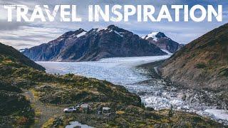 Overland Travel Inspiration | Lifestyle Overland