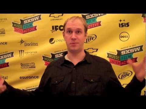 SXSW 2012 - Craig Zobel Interview on Compliance