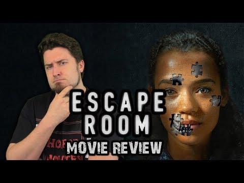 Escape Room (2019) - Movie Review