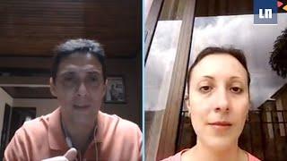 DISTORSIONAN datos sobre CANTIDAD DE CASOS confirmados de covid-19 en Costa Rica