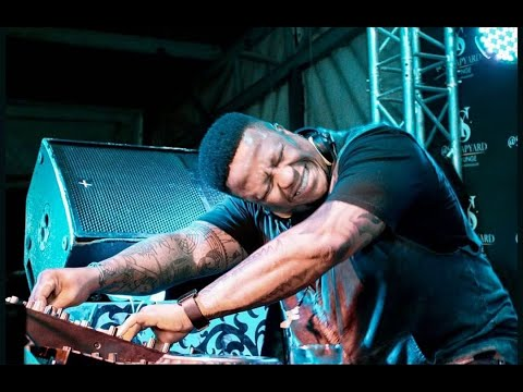 South African house music mix 2020🔥🔥 Weekend Drive with DJ Fresh 🔥🔥