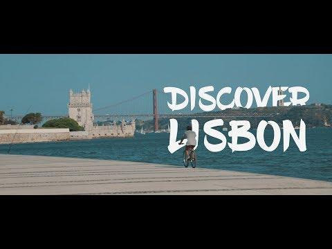 Discover Lisbon - a travel story