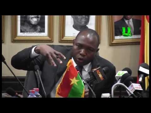 Ghana to supply Burkina Faso 100MW electricity daily
