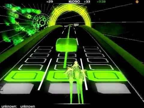 AudioSurf - Trance - 009 Sound System Dreamscape