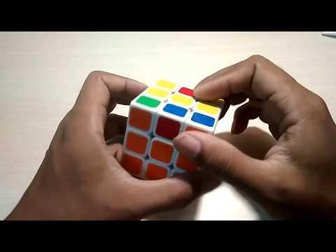 Rubik's Cube: 7 Tips For An Efficient Cross Every Solve (CFOP).