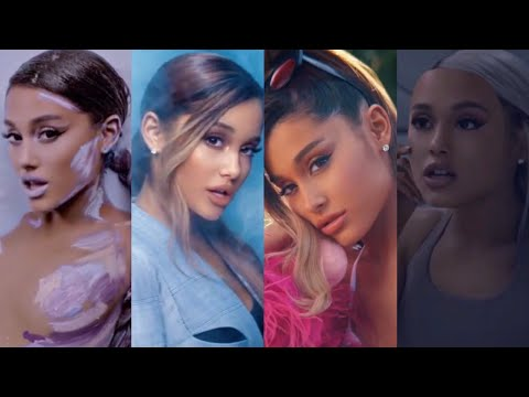What Ariana Grande Single Are You?
