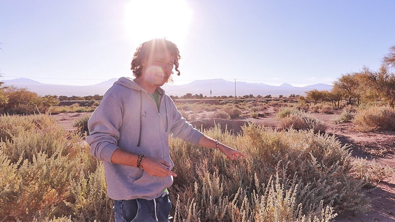 Explorando el misterioso Desierto de Atacama | CHILE