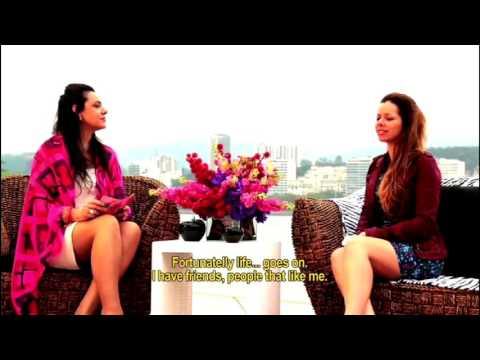 """MARINA TRINDADE no filme: """"ME, CELEBRITY""""!"""