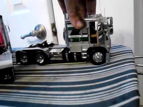 1/32 scale custom trucks - YouTube