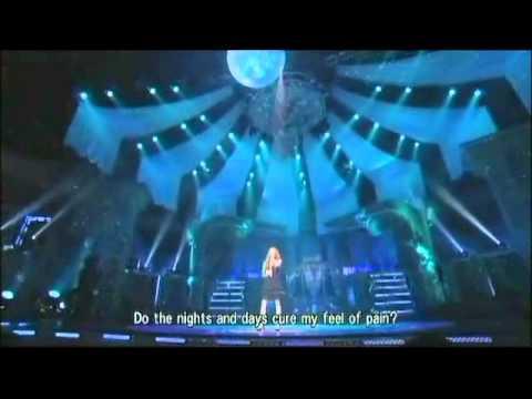 小柳ゆき - あなたのキスを数えましょう〜You were mine〜 + Sunrise (Live)