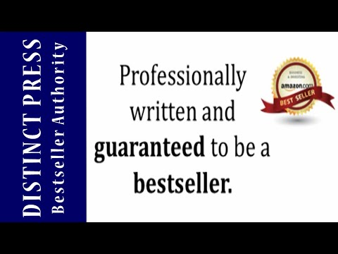 Bestseller Authority on Book Sponsorship & Product Placement to Finance Your Book