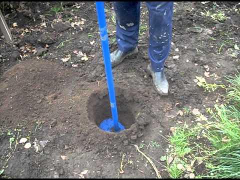 Буры земляные, садовые, ручные для столбиков по доступным ценам в минске. Выбор садового инвентаря на страницах нашего сайта. Звоните по тел: +375 29 1742-742.