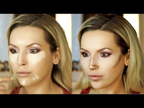MY EVERYDAY FOUNDATION ROUTINE  | Makeup Tutorial