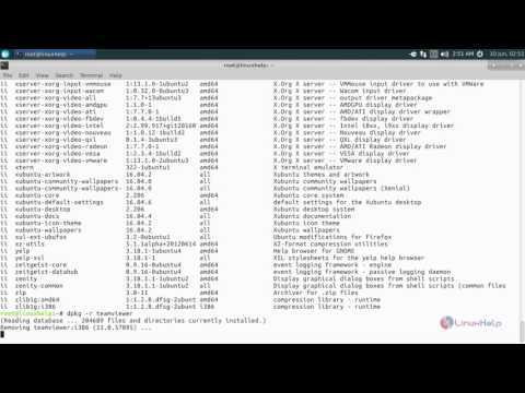 dpkg commands in Linux with Examples