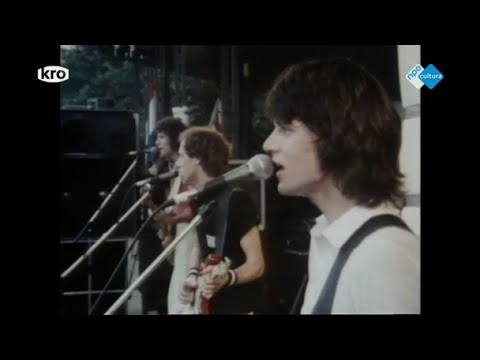 Dire Straits - Lady Writer - Pinkpop 1979