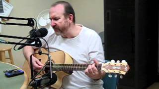 """Colin Hay """"Beautiful World"""" Live on Stay Tuned"""
