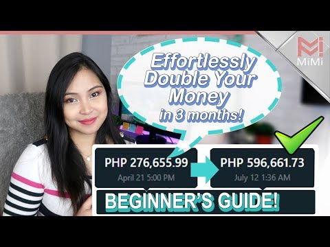 How To Grow Your Money Using BTC In Coins PH | Proof Of Income
