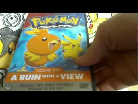 ª» Free Streaming Pokemon Advanced, Vol. 8 - Jump for Joy