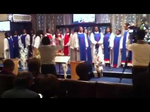 Christ Embassy Church Bermondsey, Hallelujah Chorus