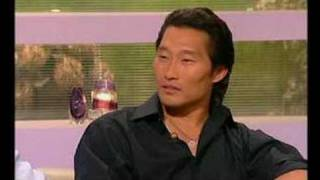 Hurly Jin and Eko interviewed on Richard  Judy