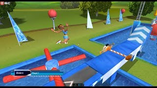 Wipeout 2 / Nintendo Wii / Gameplay FHD