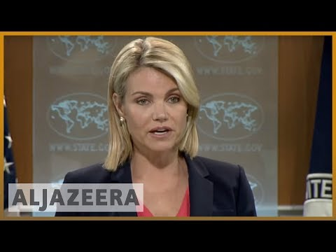 🇺🇸 Trump's State Department slams Obama's Syria red lines | Al Jazeera English
