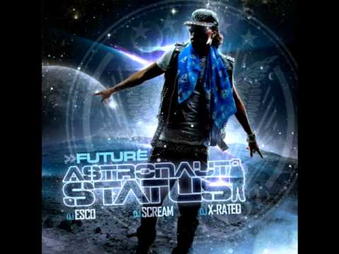 Future Nunbout Feat. Cooley [Prod. By Zaytoven] (Astronaut Status)