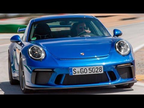 Porsche 911 GT3 (2017) Still the Best? [YOUCAR]