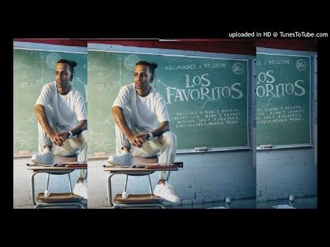 05. Arcangel Ft. J Balvin - Imaginate   Los Favoritos (2015)