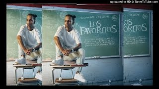05. Arcangel Ft. J Balvin - Imaginate | Los Favoritos (2015)