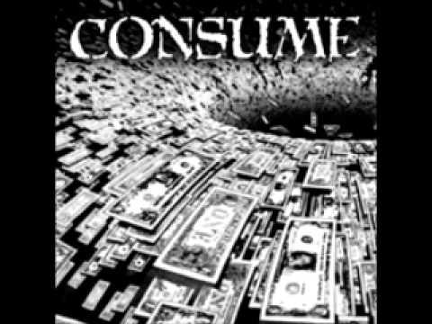 Consume - Consume (Full Album)