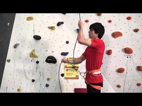 AAC Universal Belay Standard – Part 1