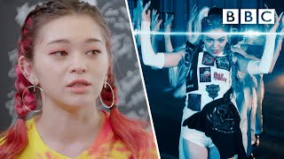 How to create a K Pop music video with Alex Christine   K Pop Idols: Inside the Hit Factory - BBC
