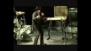Bob Dylan-Sound Upgrade-Honest With Me-Manchester 10.10.2011