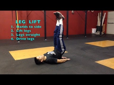 Increase your vertical jump : Body Fat & Core Strength (Part 4/4)