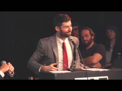 Future Obituaries II — Running Late with Scott Rogowsky