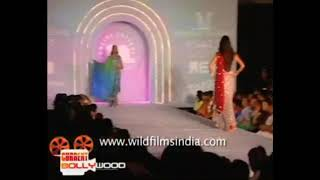 Katrina Kaif Salman Khan  bollywood superstar Sallu kat ramp walk