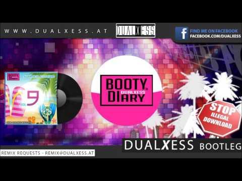 Kraftklub -  Dein Lied (DualXess & Der Zauberer Milles Bootleg)