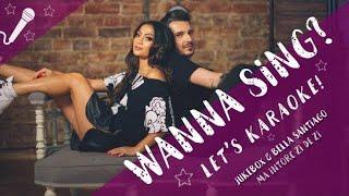 Jukebox &amp Bella Santiago - Ma intorc zi de zi Karaoke version