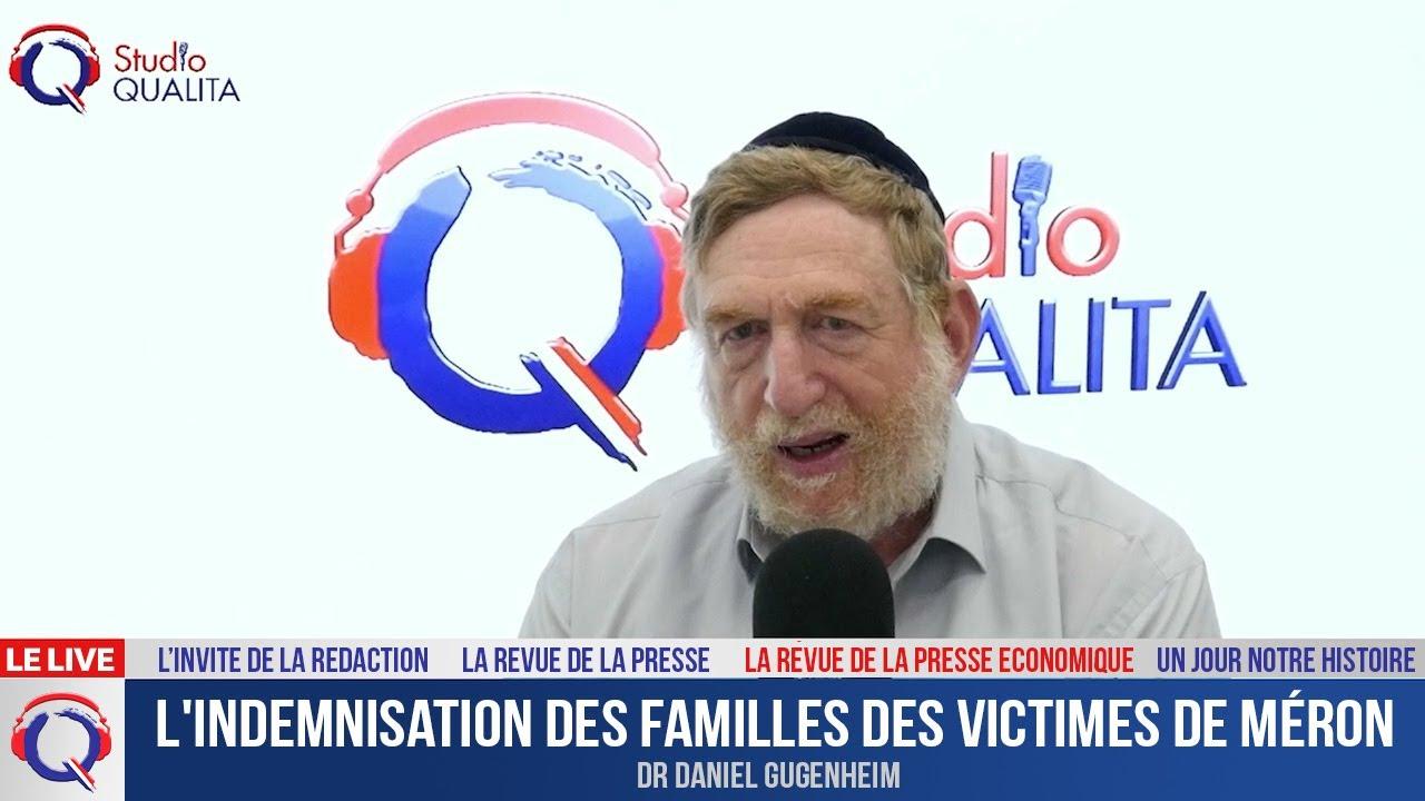 «Les dégâts matériels s'élèvent déjà à plusieurs millions de shekels»