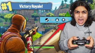 EXTREME FORTNITE CHALLENGE! | HOW MANY KILLS CAN I GET IN FORTNITE BATTLE ROYALE (WORLD RECORD?)