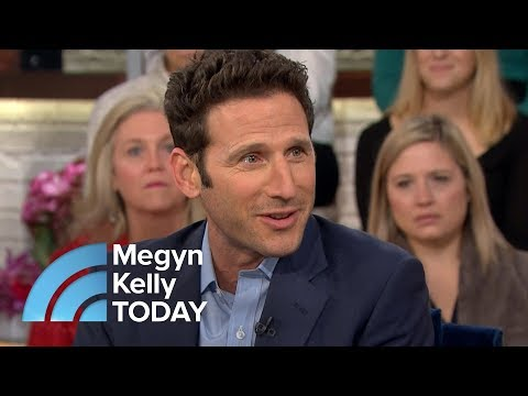 Mark Feuerstein Talks His New TV Comedy Series '9JKL' Inspired By His Real-Life | Megyn Kelly TODAY