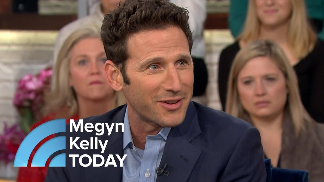 Download Mark Feuerstein Talks His New TV Comedy Series '9JKL' Inspired By His Real-Life | Megyn Kelly TODAY