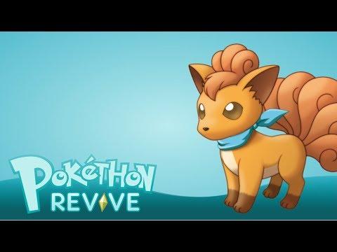 Pokethon Revive - Game 21 - Pokemon Mystery Dungeon: Explorers of Sky