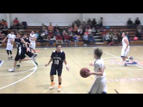 Jae King (#10), #Manning Game (7 pts), Point Guard, Class of 2018, Columbia, SC (1st half)
