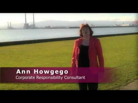 Business In The Community Ireland: Communities & Business Working Together Guide