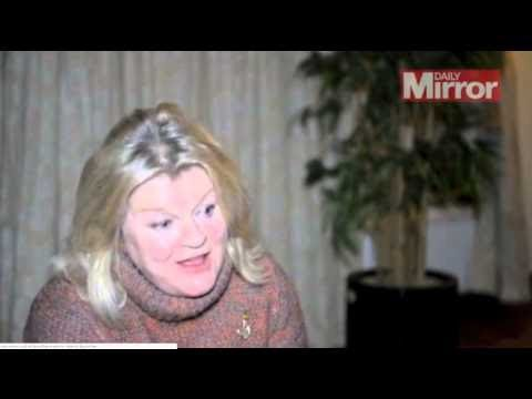 Sue Morley, 60, defended her hubby Ken Morley