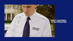 Massey Services:  Pest Control vs Massey's Pest Prevention