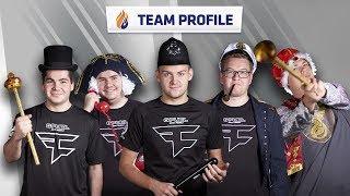 FaZe - Team Profile (ECS Season 5 Final) thumbnail